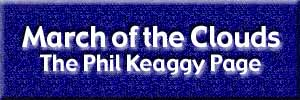 March of the Clouds Phil Keaggy Page